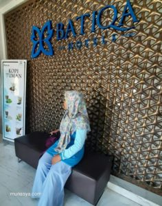 Batiqa Hotel Surabaya
