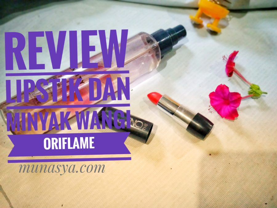 Review Oriflame