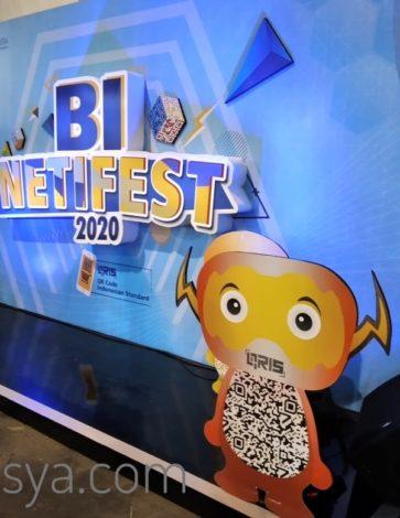 BI NETIFEST 2020
