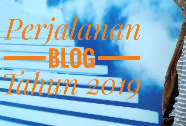 Perjalanan Blog