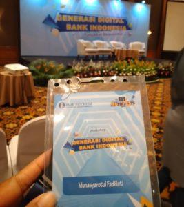 Peserta BI Netifest 2020