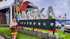 Apartemen Klaska Residence