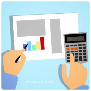 Anggaran usaha