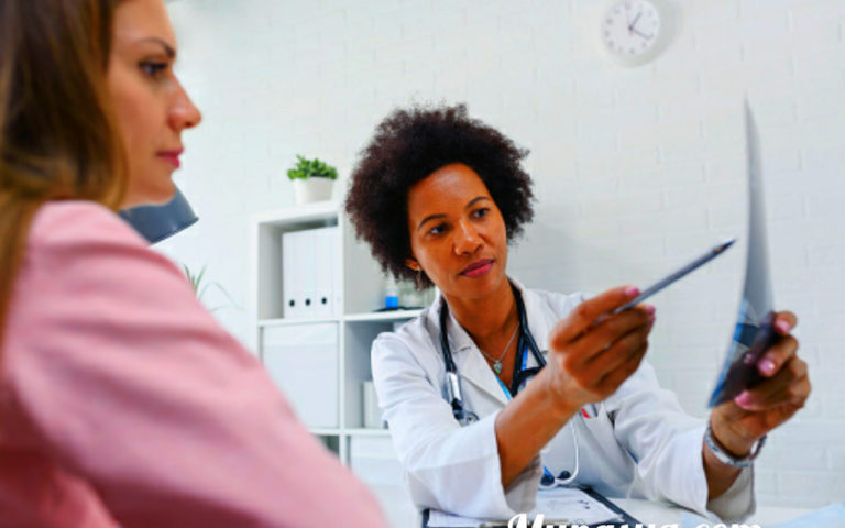 Ciri-ciri penyakit kanker darah