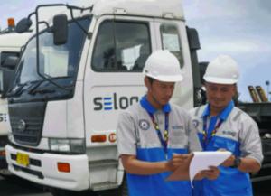 Peran Penting Logistik Dalam Bisnis E-commerce