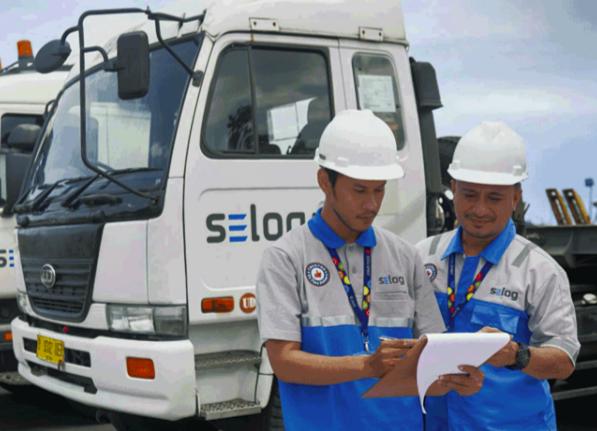 Jasa logistik di Jakarta