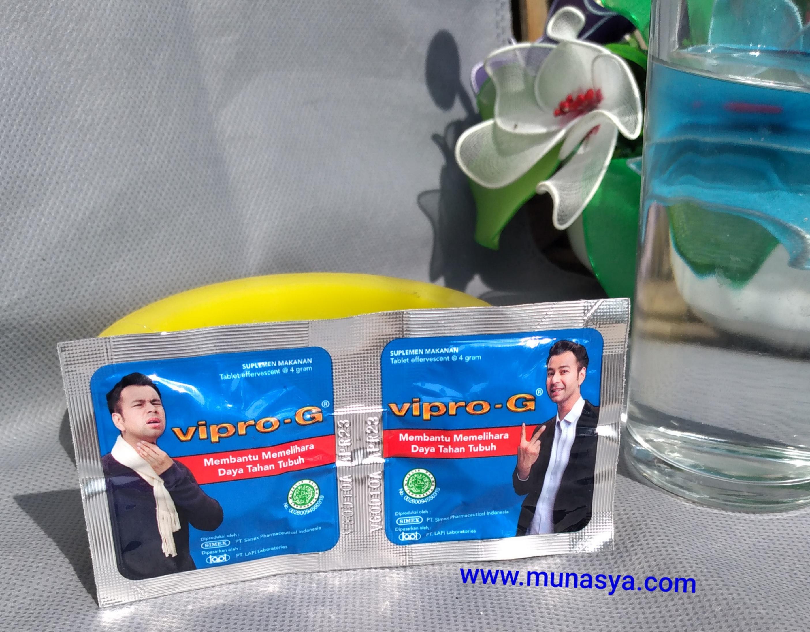 Vipro-G