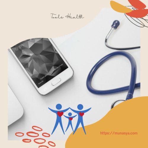 Health Tools Gratis Untuk Cek Kesehatan Secara Pribadi