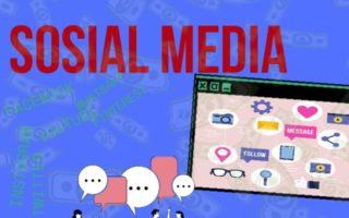 Strategi Pemasaran Lewat Sosial Media
