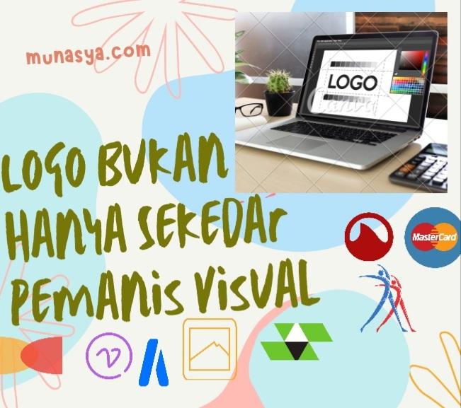 Manfaat logo dalam bisnis
