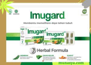 Imugard sistem imun tubuh