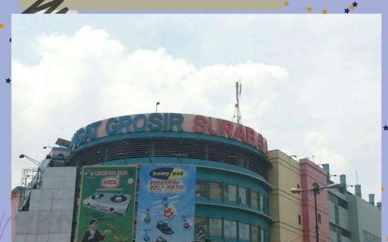 Pusat Grosir Surabaya
