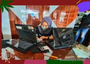 Service laptop poetracomp Surabaya