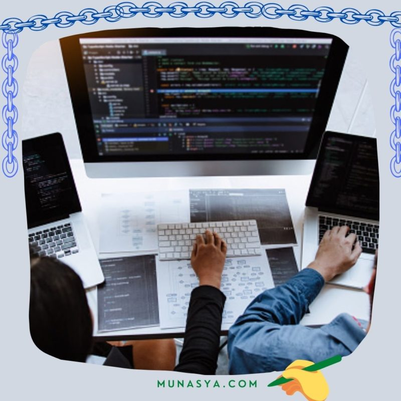 Program Startup Studio Indonesia Dukung Ekonomi Digital