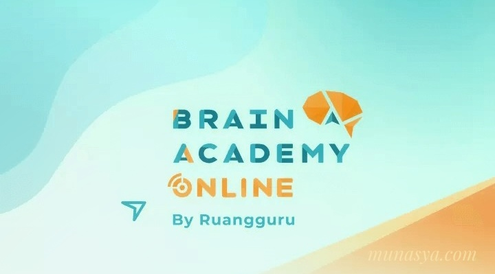 Brain Academy Tempat Bimbingan Belajar Tepat Untuk Semua
