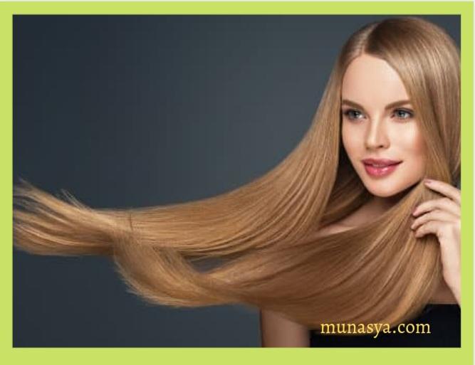 Sebelum Smoothing Rambut,Perhatikan Hal Ini!
