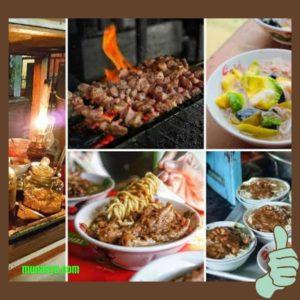Kuliner khas Yogyakarta
