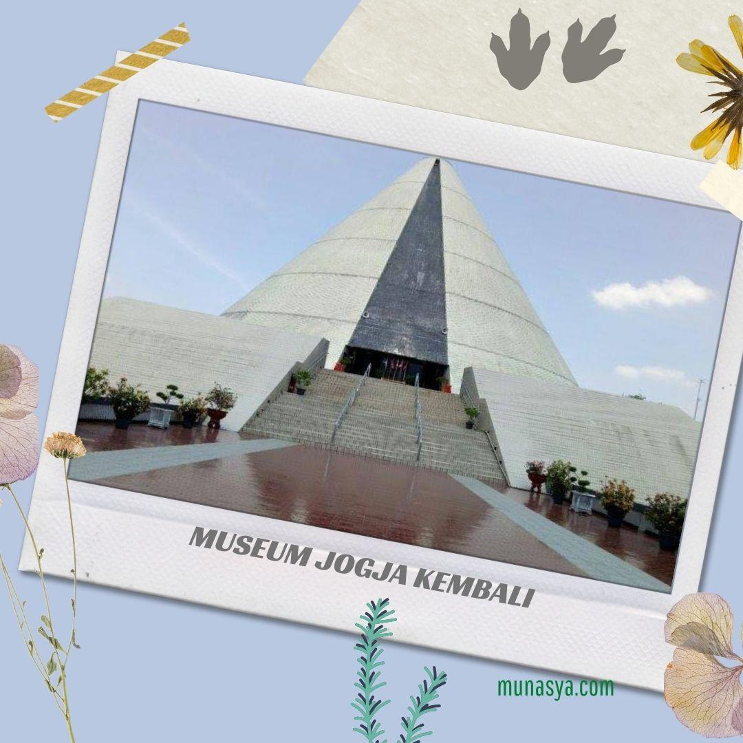 Museum Jogja