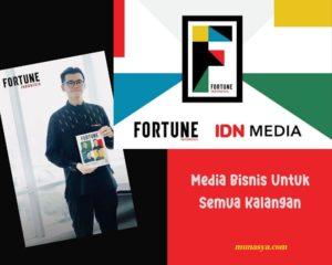 Media Bisnis Untuk Semua