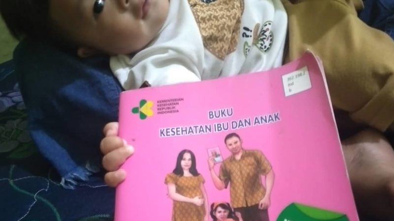 KIA, Buku Wajib untuk Ibu Hamil dan Balita